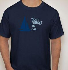 Idea for shirt??