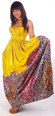 Welcome to Linda Ikeji's Blog: Who wore it best: Omotola, Jocelyn or Millen?