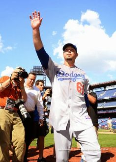 Dodgers Blue Heaven: Josh Beckett to DL - All Hail Josh Beckett Josh Beckett, Dodger Blue, Dodgers Baseball, Babe Ruth, Los Angeles Dodgers, Best Games, Athletes, Studs, Heaven