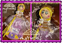 fiesta princesas, Fiesta Rapunzel, centros de mesa Infantiles, centros de mesa princesas, decoración fiestas, decoración fiesta princesas, ideas fiesta, ideas fiesta princesas myruchis.blogspot.com