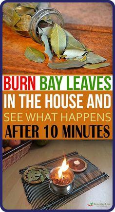 Natural Health Remedies, Herbal Remedies, Natural Cures, Natural Treatments, Skin Treatments, Roach Remedies, Sleep Remedies, Burning Bay Leaves, Burning Sage