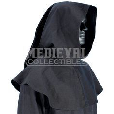 Archers Simple Hood - MCI-2302 from Medieval Collectibles