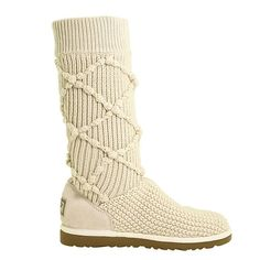 Ugg- Definitely getting these this year
