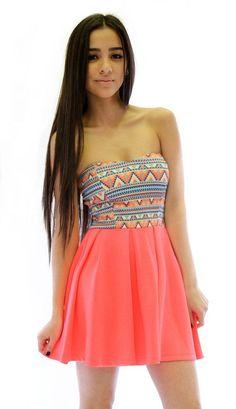 hemsandsleeves.com casual summer dresses (27) #cutedresses