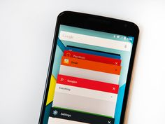 What Google's Material Design Is Really About.......... The delightful visual designs and the layered 3D constructions signal an enormous step #Lollipop