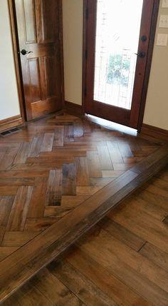 Custom Hardwood Floors From Salt Lake City Utah Wood Floor Warehouse ...