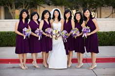 DIY Texas Wedding by Kimberly Chau Photography