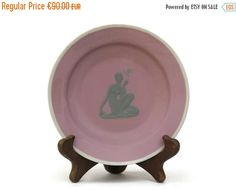 ON SALE Camille Tharaud Porcelain Catchall by LeBonheurDuJour