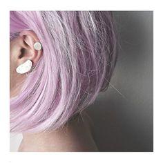 #pink #organic #julsjewelry #silver #boheme