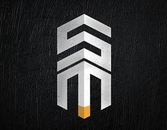 SM Logomark