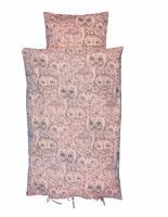 Ugle sengetøj fra Soft gallery - Junior str