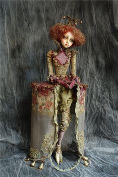 Куклы | Записи в рубрике Куклы | НЕЖНОСТЬ КАК ФОРМА БЫТИЯ : LiveInternet - Российский Сервис Онлайн-Дневников
