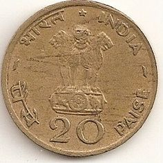 coins and more: 22) Independent India issues: Coins highlighting s...