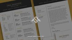 Resume Form, Dan, Template, Education, Good Resume Examples, Vorlage, Onderwijs, Learning