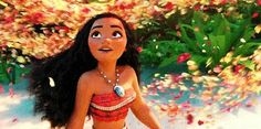 Moana  Magic of Te Fiti