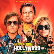 Quentin Tarantino's directorial and starring Leonardo DiCaprio and Brad Pitt in the lead, Once Upon A Time In Hollywood was all set to release in China on the of October. Quentin Tarantino, Leonardo Dicaprio, Brad Pitt, Simon Garfunkel, Bob Seger, Sharon Tate, Jim Morrison, Pulp Fiction, Paul Revere