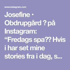 """Josefine • Obdrupgård 🏡 på Instagram: """"Fredags spa✨🍂 Hvis i har set mine stories fra i dag, så resulterede en lille rengøring af hottubben i oversvømmelse af kælderen🙈 ups.. Men…"""""""