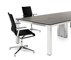 P80 by ICF | Multimedia conference tables