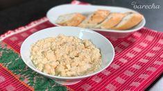 Domáca Treskoslovenská Treska (videorecept) - recept | Varecha.sk Macaroni And Cheese, Ethnic Recipes, Food, Mac Cheese, Mac And Cheese, Meal, Essen