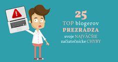 25 TOP blogerov o najväčších chybách v blogovaní Family Guy, Guys, Fictional Characters, Fantasy Characters, Sons, Boys, Griffins