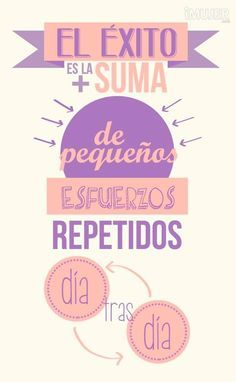 Home - Mejores Frases Motivational Phrases, Inspirational Quotes, Motivacional Quotes, Famous Quotes, Qoutes, Mr Wonderful, More Than Words, Spanish Quotes, Herbalife