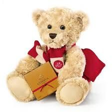 i am loved bear