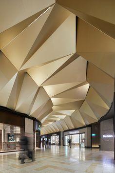 Australian Interior Design Awards Interior Design Awards, Australian Interior  Design, Ceiling Materials, Shopping