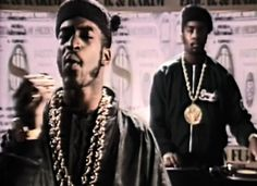 Money Over Everything: Charting Hip Hop's Cash Flow