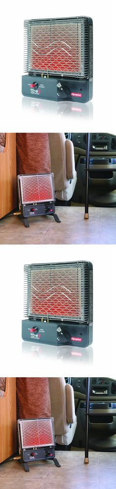 Generators and Heaters 16039 Catalytic Propane Heater Wave 3 Olympian C&ing Tent Ventless Home Rv & Generators and Heaters 16039: New Coleman Sportcat Flameless ...