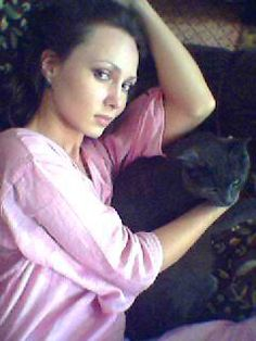With Senya.