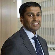 Indian-American Srikanth Srinivasan Re-Nominated as Federal Judge