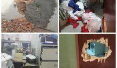 Cerrarán ambulatorio de Barcelona por robos
