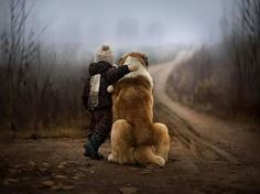 Friendship... one beat two hearts...