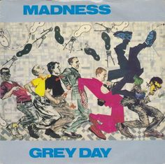 1000 Images About Madness On Pinterest Ska Mike D