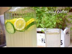 Kliknij i przeczytaj ten artykuł! Sassy Water, Fat Burning, Glass Of Milk, Burns, Detox, Lime, Food And Drink, Health Fitness, Wellness