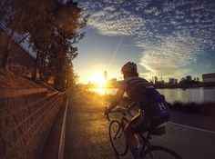 Brisbane mornings are  lately  #ladiesofuqcc #harcourtsracing  @manolovegan  #fromwhereiride #cycling #cyclingbrisbane #cyclingqld #cyclelikegirl #outsideisfree #girlsridebikes #womencycling #ciclismo #uqcc #ciclismofemminile #strava #stravacycling #cyclingshots #harcourts #bellbikehelmets #bellgage #cycdforbikes #swiftwick #swiftwickaus #beSwift #gopro #goprooftheday #goprophotograpy #goprocycling by fabianaapellin