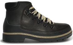 Men's Crocs Cobbler Hiker Boot  Men's Hiker Boots   Crocs Official Site