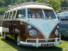 Would love to own one of these VW Campers and travel round the UK for a year then venture across to Europe.