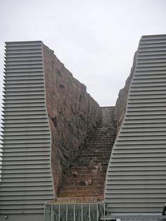 HItachi pavillion, Expo 2005 Aichi, Japan: