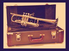 Mt Vernon Bach Strad Trumpet