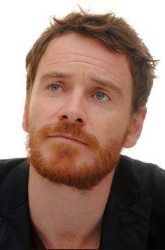 La curiosa razón de por qué los hombres no pelirrojos tiene la barba naranja