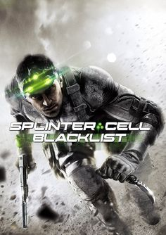 Video game posters for sale. Splinter Cell Blacklist, Tom Clancy's Splinter Cell, Video Game Posters, Movie Posters, Gaming Wall Art, Art Prints Online, Electronic Art, Sale Poster, Wall Art Prints