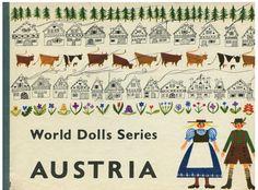 World Dolls: Austria