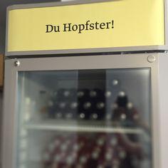Du Hopfster! #FridgeFriday No. 99