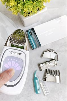 Galvanic Facial, Galvanic Body Spa, Ageloc Galvanic Spa, Face Wrinkles, Wrinkled Skin, Healthy Skin Care, Body Treatments, Beauty Care, Beauty Spa