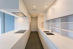 Penthouse te Lauwe - Ontwerp: iXtra