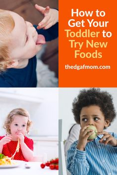 How to get your kid to try new foods. How to help your picky eater try new foods. Healthy Toddler Meals, Toddler Food, Bringing Up Bebe, Butter Pasta, Picky Eaters Kids, Pregnancy Advice, Sometimes I Wonder, Eat Fruit, Love Eat