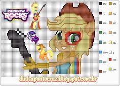http://dinhapontocruz.blogspot.com.br/2015/02/applejack-equestria-girl-ponto-cruz.html