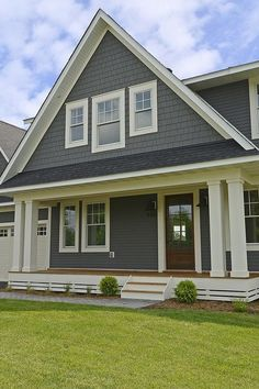 the perfect paint schemes for house exterior - Exterior House Paint Colors