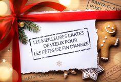 Réaliser les meilleures cartes de vœux pour les fêtes de fin d'année, 10 tutoriels pour Réaliser les meilleures cartes de vœux pour les fêtes de fin d'année